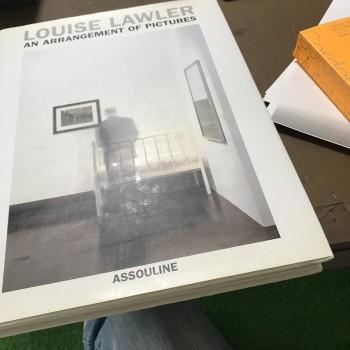 Louise Lawler ルイーズ・ローラー