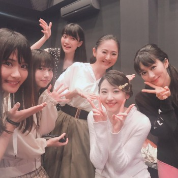 『歌姫』観劇!ステキでした!!