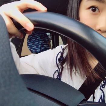 運転するんだ〜