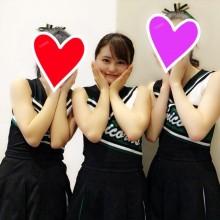 「学祭〜〜♡♡」