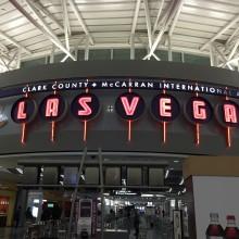 初☆海外〜Las Vegas〜