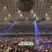 大阪大会!