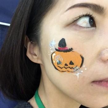 ハロウィンパレード☆