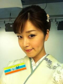 ブログの苗木優子