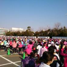 名古屋ウィメンズマラソン ③