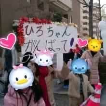 名古屋ウィメンズマラソン ⑤