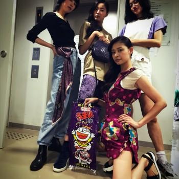 ドレスコード2