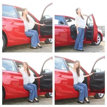 🚘車に乗って、、、🚗💨🎶