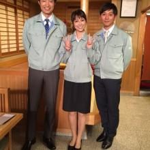 事務所の仲間と^_^