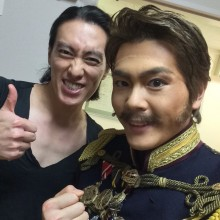 エリザベート帝劇公演、ありがとうございました!!