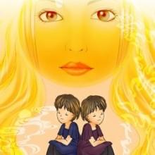 今日のカード SUN
