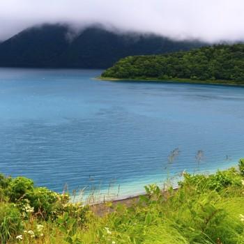 本栖湖&甲州富士桜ポーク