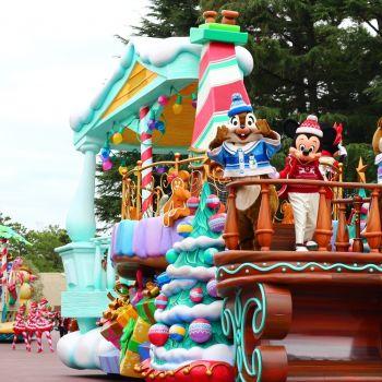 クリスマス・ストーリーズ☆