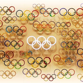 オリンピックミュージアム式典