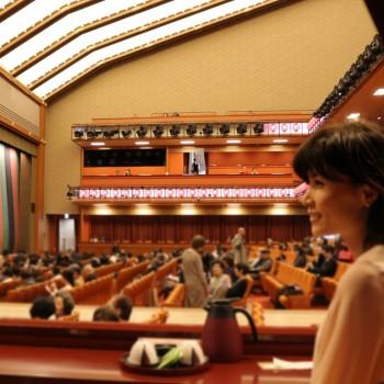 歌舞伎座で歌舞伎☆