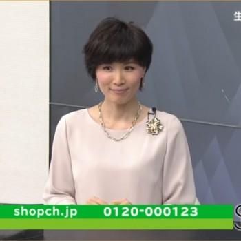 ショップチャンネル生放送☆