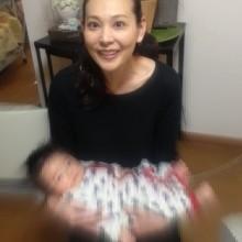 赤ちゃんに会いに