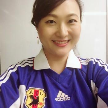 W杯⚽️日本戦🇯🇵