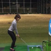 ☆ゴルフ練習☆