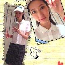 ゴルフ女子♡