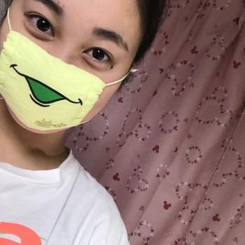 睡眠時のマスク