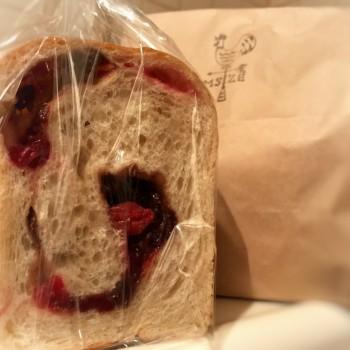 お気に入りパン屋さん♪