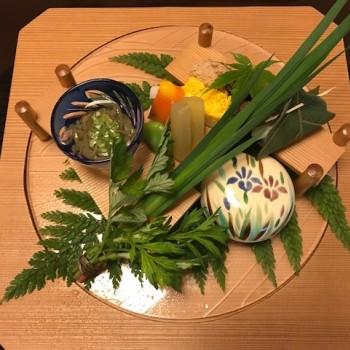 加賀のミニ懐石