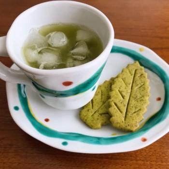 新茶便り🍵
