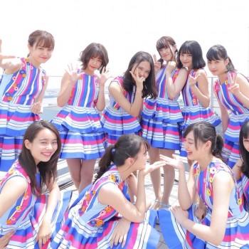 TIF1日目!!!