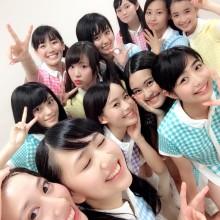 TIF2015さんきゅっ!