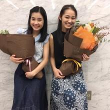 『X21 吉本実憂と井頭愛海の美少女X² 』