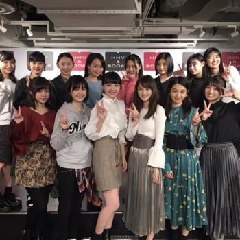 新生X21お披露目!!