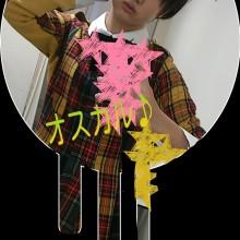 ☆GO!オスカル!X21