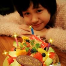 ☆誕生日♪