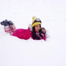 ☆スキー旅行☆