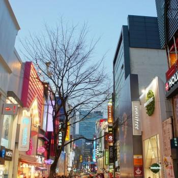 ☆ただいま韓国☆