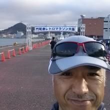マラソン初挑戦