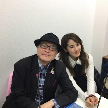 八王子FM 新聞取材