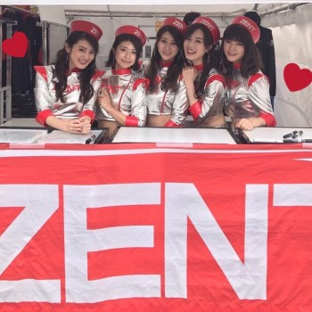 ZENT sweeties Rd.1