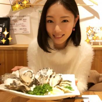 牡蠣〜❤️