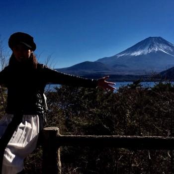 ✨富士山✨