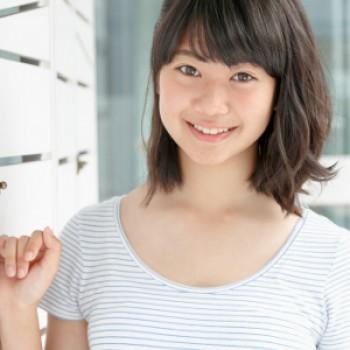NHK「あなたにドロップキックを」/丸茂寧音