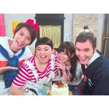 渡辺直美生誕祭。ラジオもあるよ!