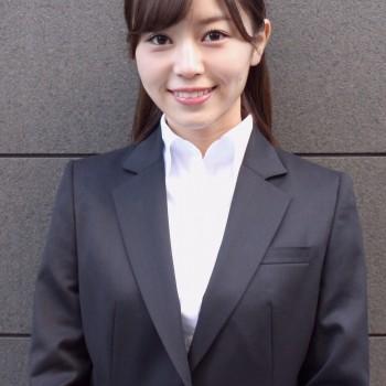 AOKI TVCM『究極の就活スーツ』