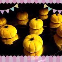 ☆ かぼちゃ ☆