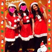 ☆  サンタ ☆