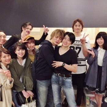 日本青年館。