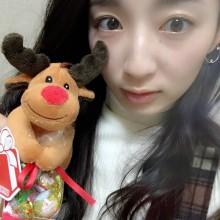 気分はクリスマス(・ω・)ノ