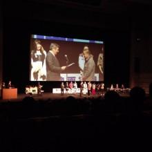 TAMA映画祭 授賞式いってきちゃいました