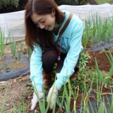 農園ビューティー☆12月8日の内容☆寒さも吹っ飛ぶ!べじていめんと♪